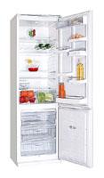 Холодильник Атлант МХМ-1844-37 высота 1.95,  с 3-мя морозильными отсе