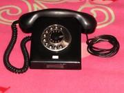 Телефон про-ва DDR NORDFERN W-63