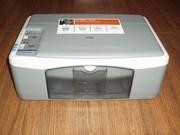 Многофункциональное устройство HP PSC 1400