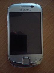 Samsung Galaxy Fit GT-S5670
