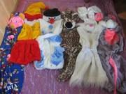 Прокат детских карнавальных новогодних костюмов