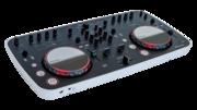 DJ контролер PIONEER DDJ ERGO