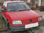Продам автомобиль Peugeot 309 1991 года выпуска. Недорого!
