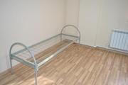 кровати металлические  недорого доставка