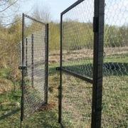 Ворота и калитки большой выбор доставка