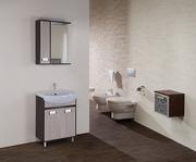 Комплект мебели для ванной комнаты Гамма 55 см