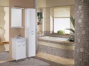 Комплект мебели для ванной комнаты Коралл